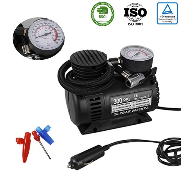 China Wholesale Auto Car Air Conditioner Compressor Manufacturers –  11601, Mini Air Compressor – JIAQIAO