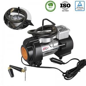 13025, 30mm Piston Air Compressor w/ light