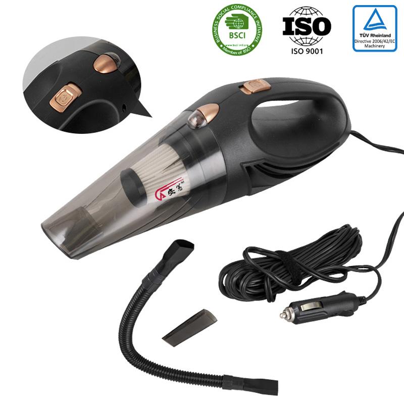 21234, 90W Car Vacuum Cleaner Featured Image