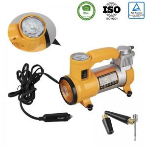 13004, 30mm Piston Air Compressor w/ light